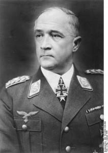 Hitler no murió en la 2a. Guerrra Mundial